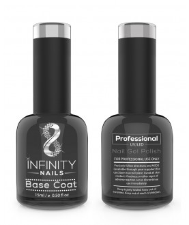 INFINITY NAILS Base coat nail gel polish