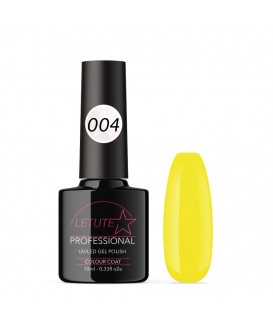 004 LETUTE™ Elegant Daisy Soak Off UV/LED Nail Gel Polish