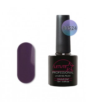 80524 LETUTE Rock Royalty 80s Series Soak Off Gel Nail Polish 10ml