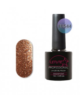 80544 LETUTE Tinsel Town 80s Series Soak Off Gel Nail Polish 10ml