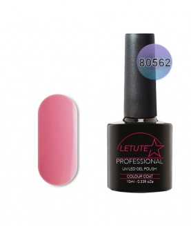 80562 LETUTE Blush Teddy 80s Series Soak Off Gel Nail Polish 10ml