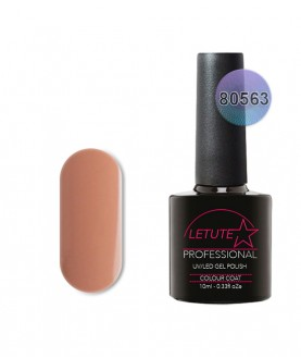 80563 LETUTE Satin Pajamas 80s Series Soak Off Gel Nail Polish 10ml