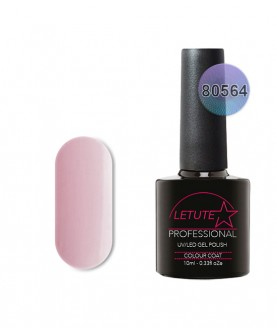 80564 LETUTE Bare Chemise 80s Series Soak Off Gel Nail Polish 10ml
