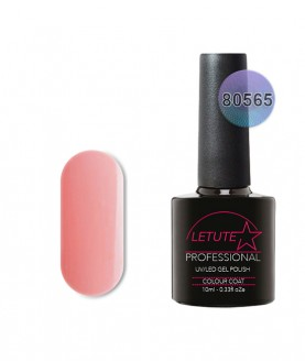 80565 LETUTE Nude Knickers 80s Series Soak Off Gel Nail Polish 10ml
