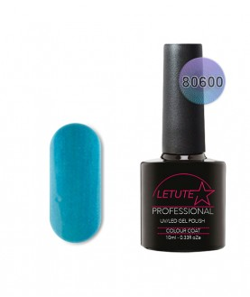80600 LETUTE Lost Labyrinth 80s Series Soak Off Gel Nail Polish 10ml