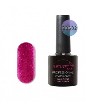80602 LETUTE Butterfly Queen 80s Series Soak Off Gel Nail Polish 10ml