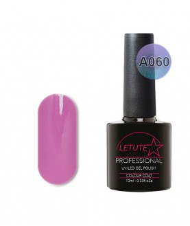 A060 LETUTE Purple Delight A Series Soak Off Gel Nail Polish 10ml