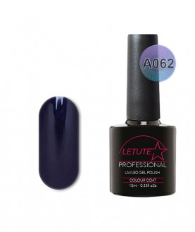 A062 LETUTE After Midnight A Series Soak Off Gel Nail Polish 10ml