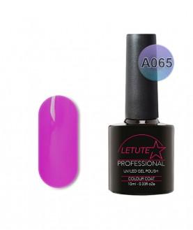 A065 LETUTE Purple Orchard A Series Soak Off Gel Nail Polish 10ml