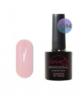 A094 LETUTE Soft Lilac A Series Soak Off Gel Nail Polish 10ml