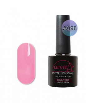 A098 LETUTE Pastel Blossom A Series Soak Off Gel Nail Polish 10ml
