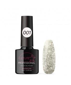 001 LETUTE™ Super Diamond Soak Off UV/LED Nail Gel Polish